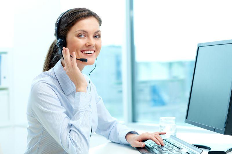 accueil téléphonique personnalisé