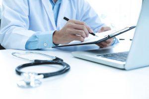 Externaliser secrétariat médical