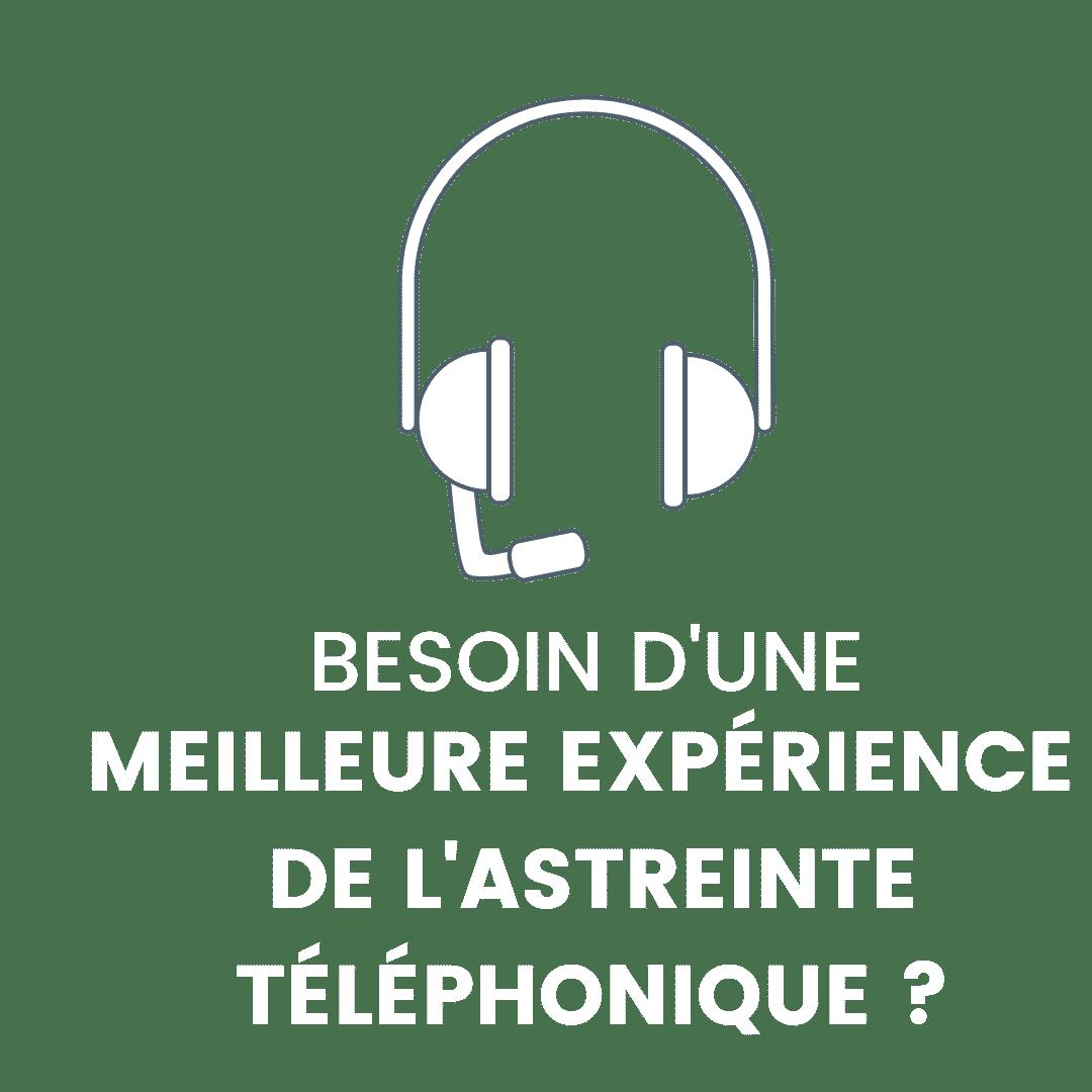 Astreinte téléphonique