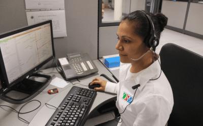 Pourquoi une permanence téléphonique bilingue anglais ?