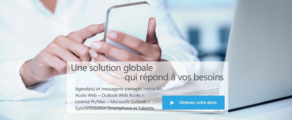 solution globale pour la gestion de vos appels